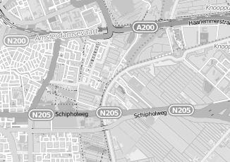Kaartweergave van Groothandel in bouwmateriaal in Nieuwebrug