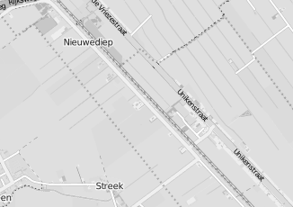Kaartweergave van Vakantiexperts in Nieuwediep