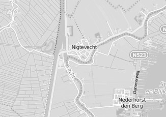 Kaartweergave van Lipsius & zn bv in Nigtevecht