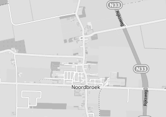 Kaartweergave van Zeeman in Noordbroek