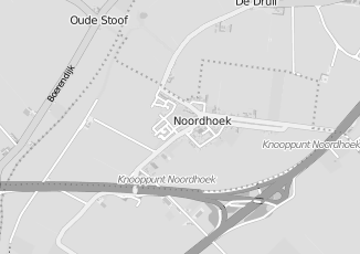 Kaartweergave van Krijnen in Noordhoek