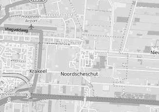 Kaartweergave van Groothandel in meubels in Noordscheschut