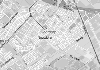 Kaartweergave van Automatisering in Nootdorp