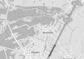 Kaartweergave van Plus in Nunhem