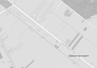 Kaartweergave van Warenhuis in Odoornerveen