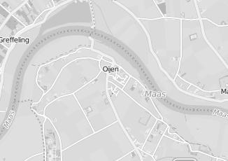 Kaartweergave van Janssen in Oijen
