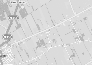 Kaartweergave van Groothandel in bouwmateriaal in Oosterstreek
