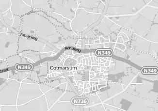 Kaartweergave van Engbers in Ootmarsum