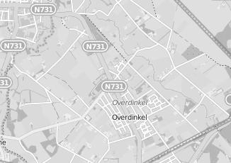 Kaartweergave van Maas in Overdinkel