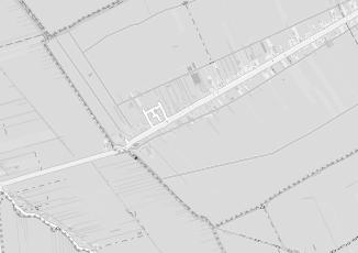 Kaartweergave van Hogendoorn in Polsbroek