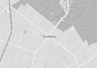 Kaartweergave van Bloemhof in Punthorst