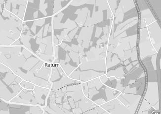 Kaartweergave van Accountant in Ratum