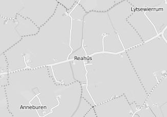 Kaartweergave van Zeeman in Reahus