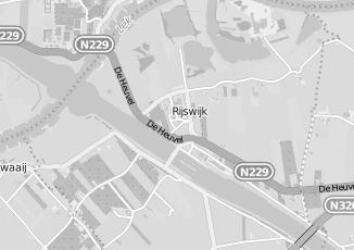 Kaartweergave van Cbr contact in Rijswijk Gelderland