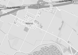 Kaartweergave van Koster in Rilland
