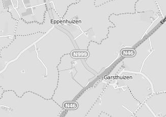 Kaartweergave van Nissan in Startenhuizen