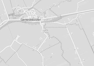Kaartweergave van Groothandel in bouwmateriaal in Stroobos