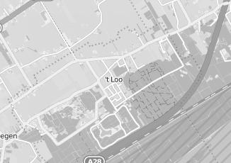 Kaartweergave van Munten en edelmetaal in T Loo Oldebroek