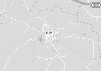 Kaartweergave van Groothandel in kleding en mode in Tzum