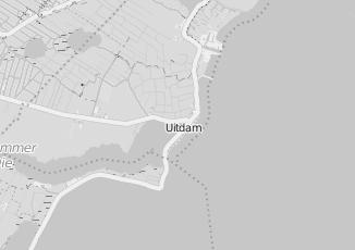 Kaartweergave van Zeeman in Uitdam