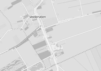 Kaartweergave van J bos in Veelerveen