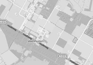 Kaartweergave van Dijkstra in Veenhuizen