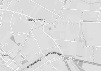 Kaartweergave van Zeeman in Venebrugge