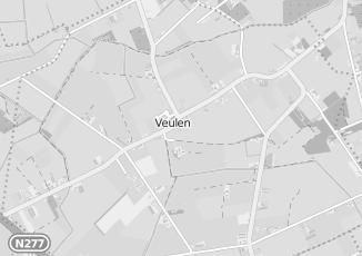 Kaartweergave van Groothandel in bouwmateriaal in Veulen