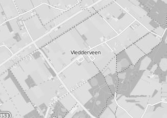 Kaartweergave van Bank in Vledderveen Drenthe