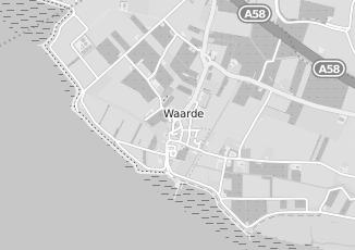 Kaartweergave van Harthoorn in Waarde