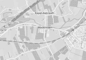 Kaartweergave van Iren in Wadenoijen