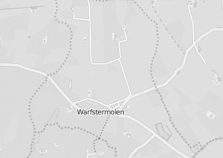 Kaartweergave van Supermarkt in Warfstermolen