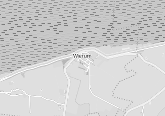 Kaartweergave van Action in Wierum