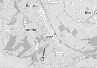 Kaartweergave van Dautzenberg in Wijlre