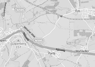 Kaartweergave van Parken in Wittem