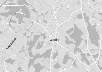 Kaartweergave van Boomverzorging in Woold