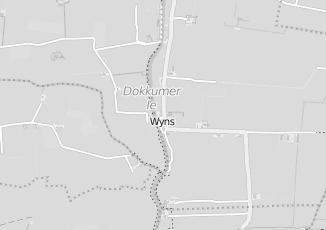 Kaartweergave van Huishoudelijke artikelen in Wyns