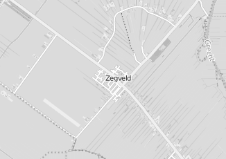 Kaartweergave van Amerongen in Zegveld
