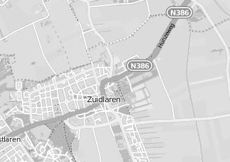 Kaartweergave van Kloosterman in Zuidlaren