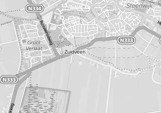 Kaartweergave van Aardewerk in Zuidveen