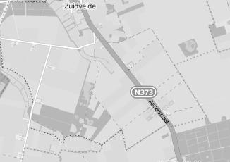 Kaartweergave van Reisbureau in Zuidvelde